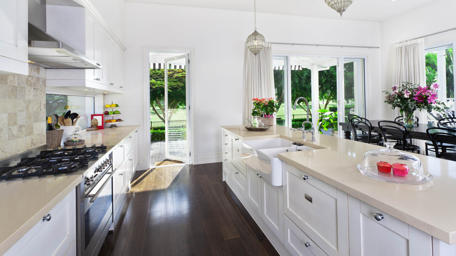 How To Clean The Kitchen Cabinets Keeping Your Kitchen Clean For Good A Cleaner Life