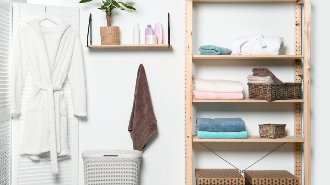Bathroom Organization Ideas For More Storage Small Bathroom Hacks The Maids