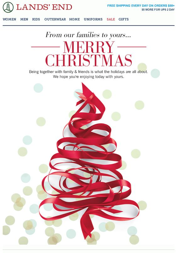 23 Bright  Merry Christmas HTML Email Templates - MailBakery - merry email template
