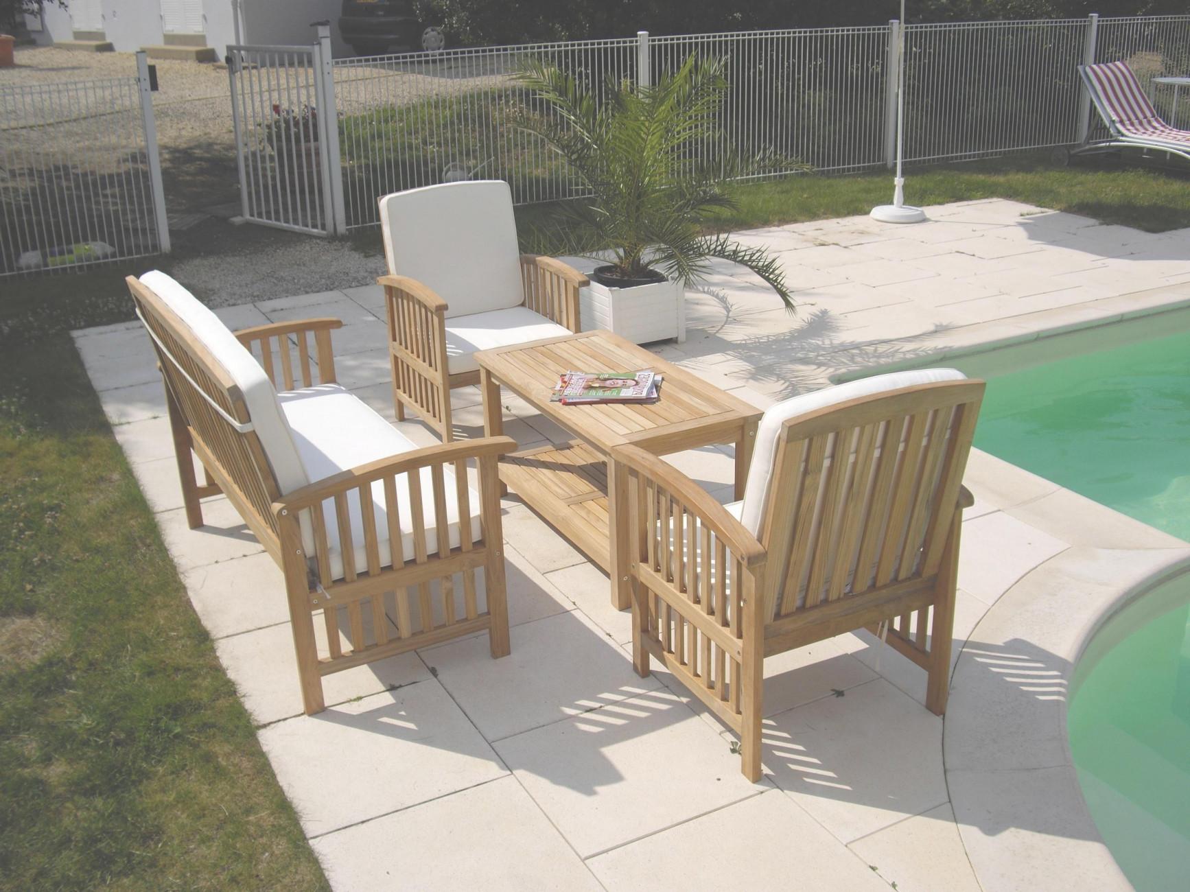 Table Picnic Bois Leclerc Unique Meilleur De Salon De Jardin ...
