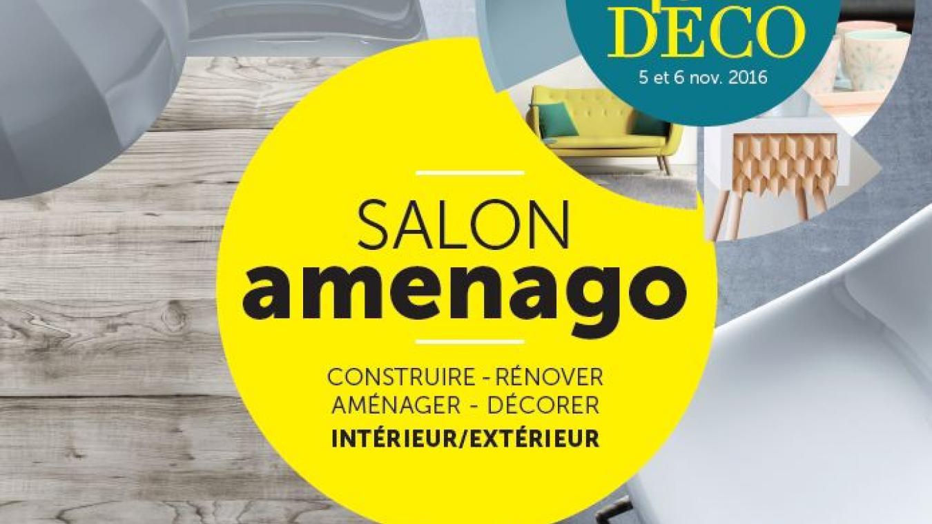 Salon Lille Grand Palais | Viving Le Salon Dédié à L Habitat Dans Le ...