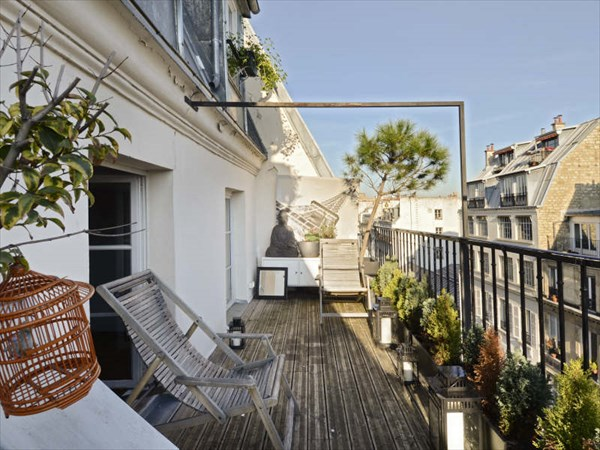 Appartement Terrasse Paris 11 Terrasse Appartement Paris - Mailleraye.fr Jardin