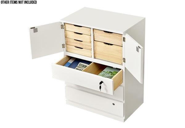 Filing Cabinet Drawers O Grabone Nz