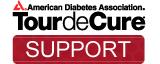 Tour de Cure - Rich Johnson's personal fundraiser page