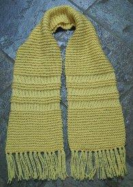 SimpleBeginnersScarf