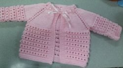 ValPinkSweater