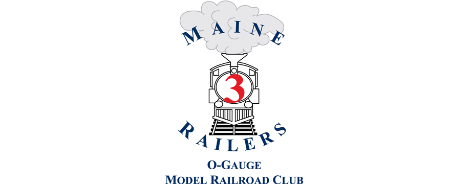 Maine 3-Railers O-Gauge Model Railroad Club