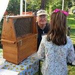 October 2013 – The Beekeepers Calendar