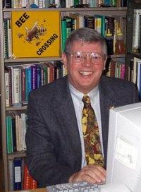 Dr. Dewey M. Caron