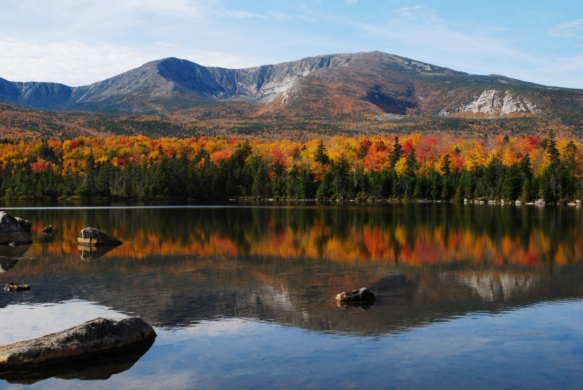Fall Cabin Wallpaper Planning Your Fall Foliage Trip Maine Roots