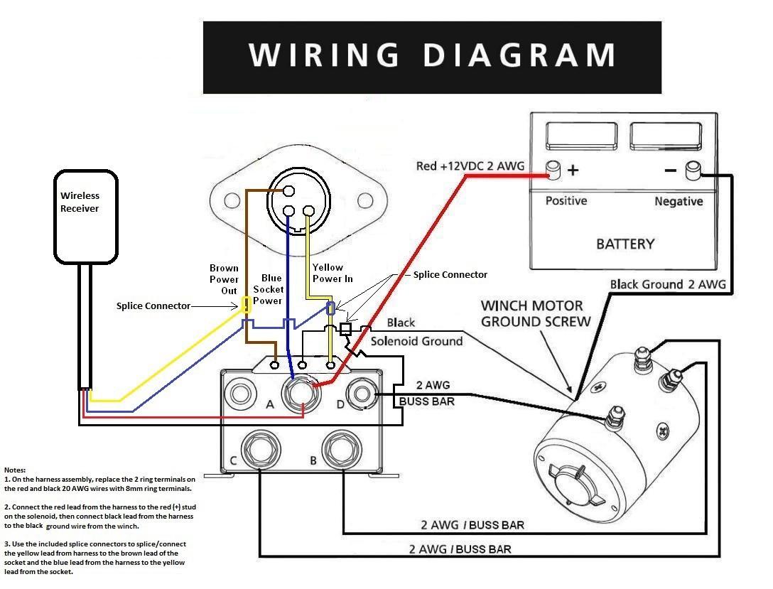 Winch Wiring Kit - Wiring Diagram Online on 12 volt winch switch wiring, runva winch wiring diagram, 12 volt winch to battery wiring diagram, 12 volt toggle switch wiring diagram, ramsey pro 8000 winch wiring diagram,