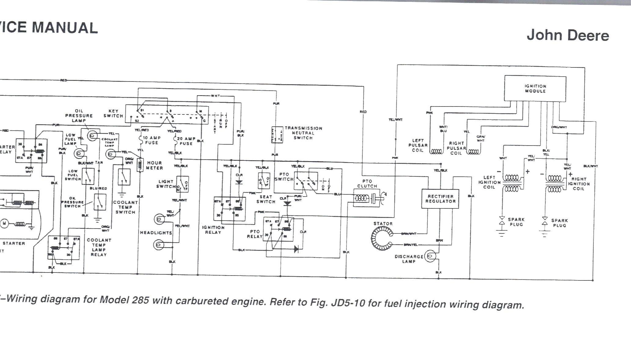 deere gator wiring diagram wiring diagram schematic