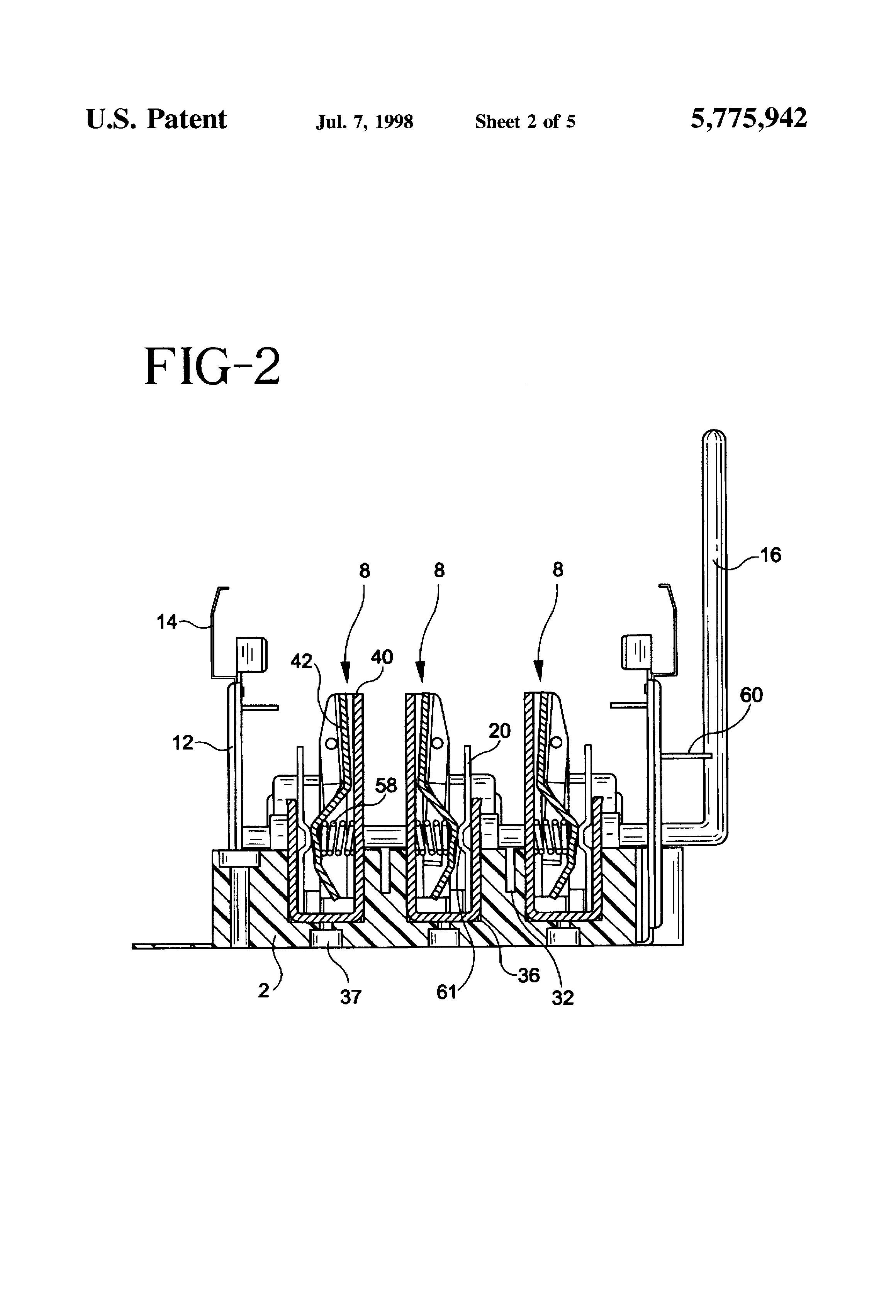 400 amp meter socket wiring diagram