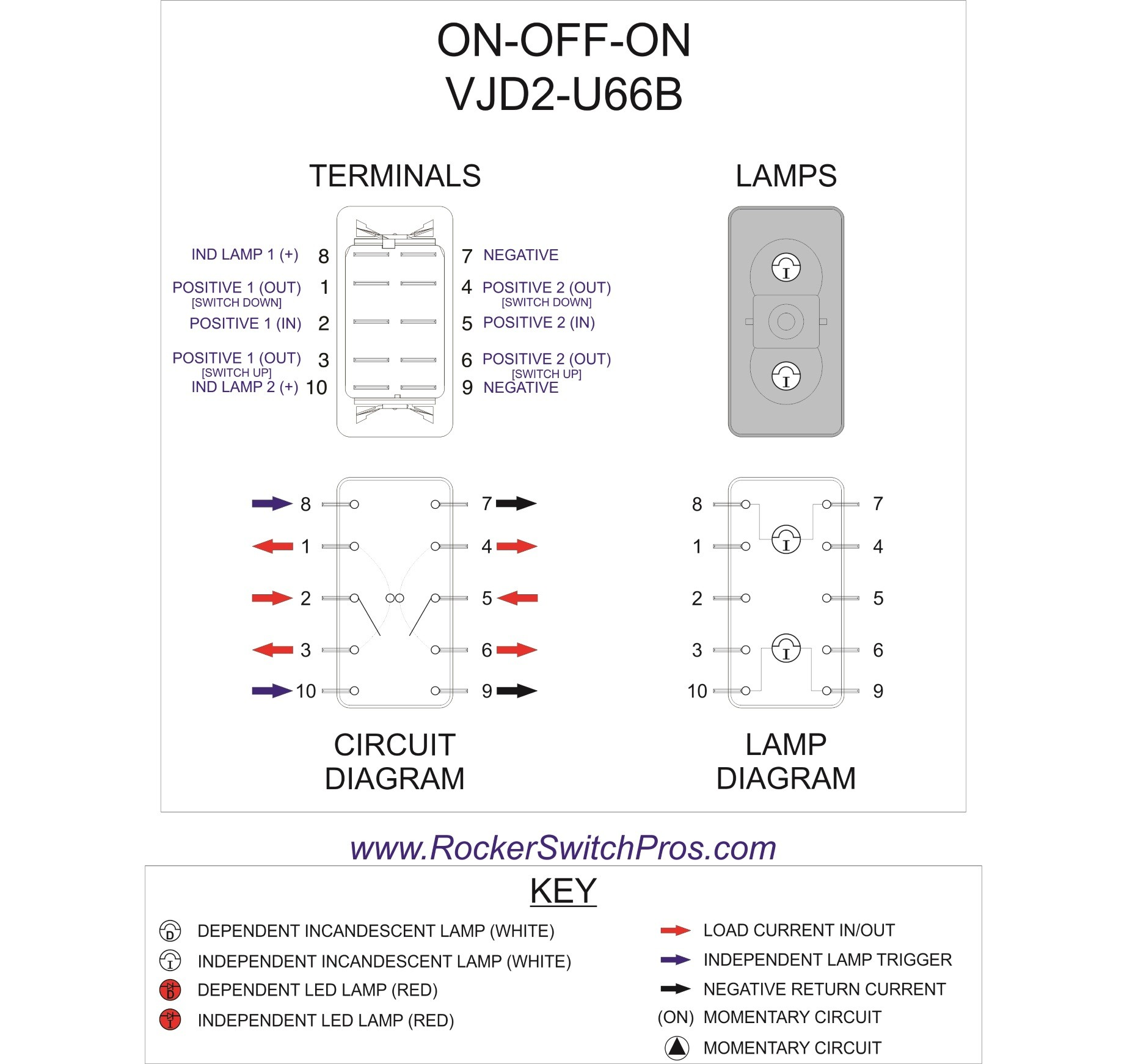 eaton toggle switch wiring diagram meyers