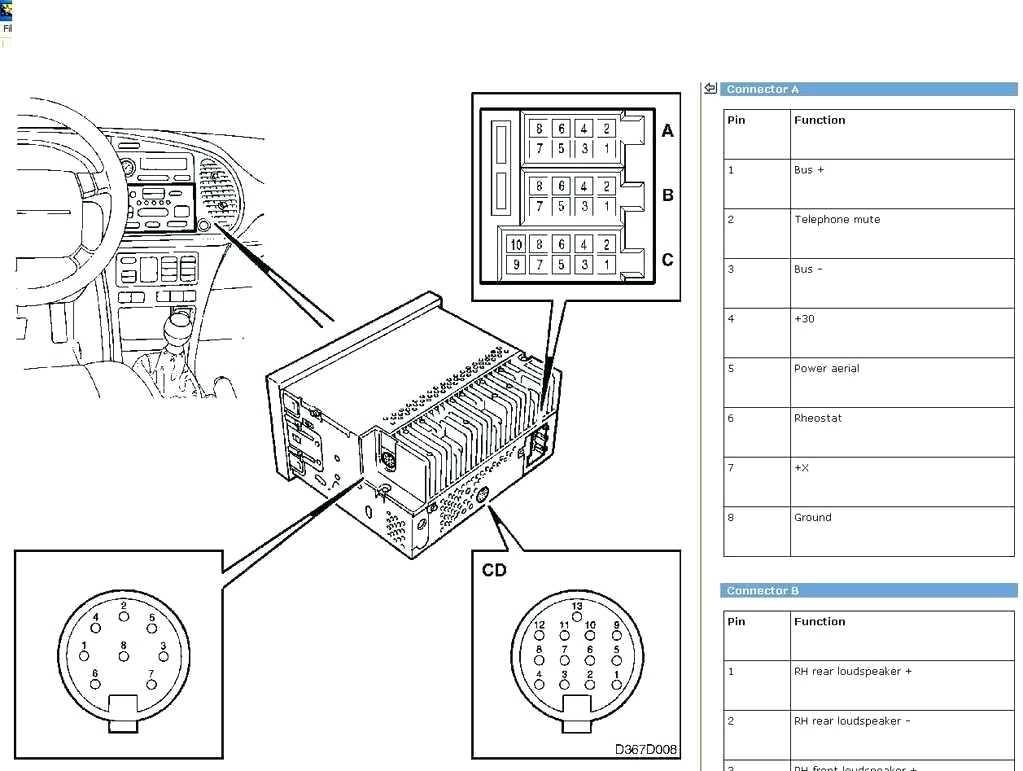 2003 saab 93 wiring diagram