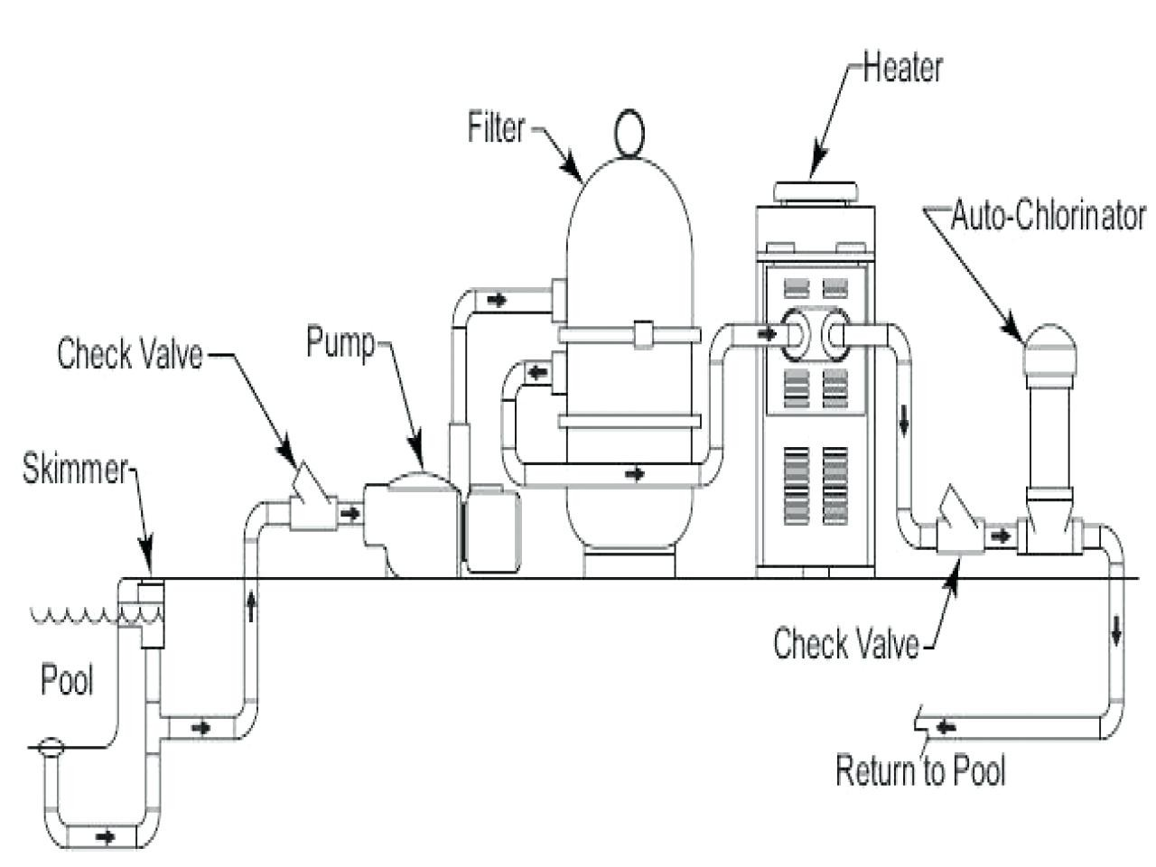 2 wire submersible pump wiring diagram