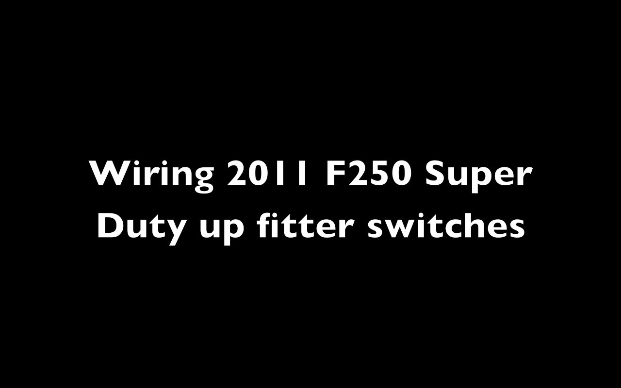 Super Duty Ford 2015 F350 Tpms Wiring Diagram Auto Electrical 2011 Ram 1500 Big Horn Diagrams