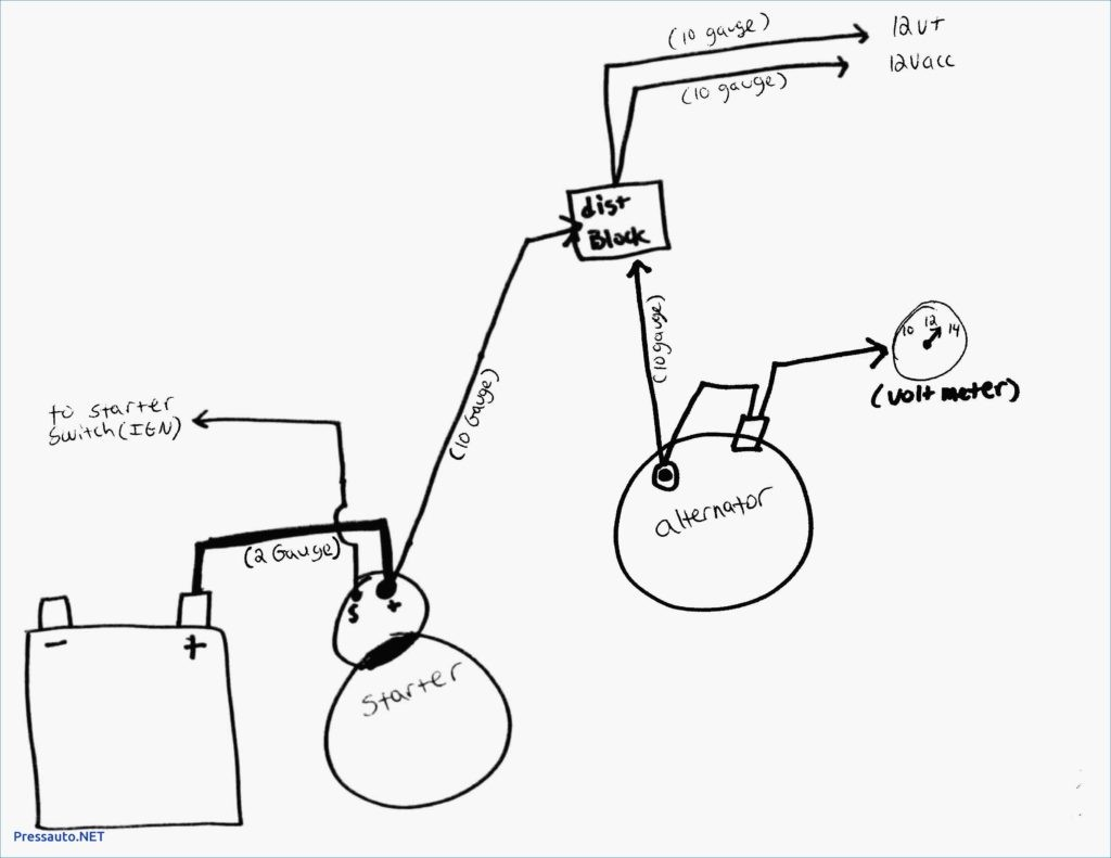 delco wiring schematic auto electrical wiring diagram