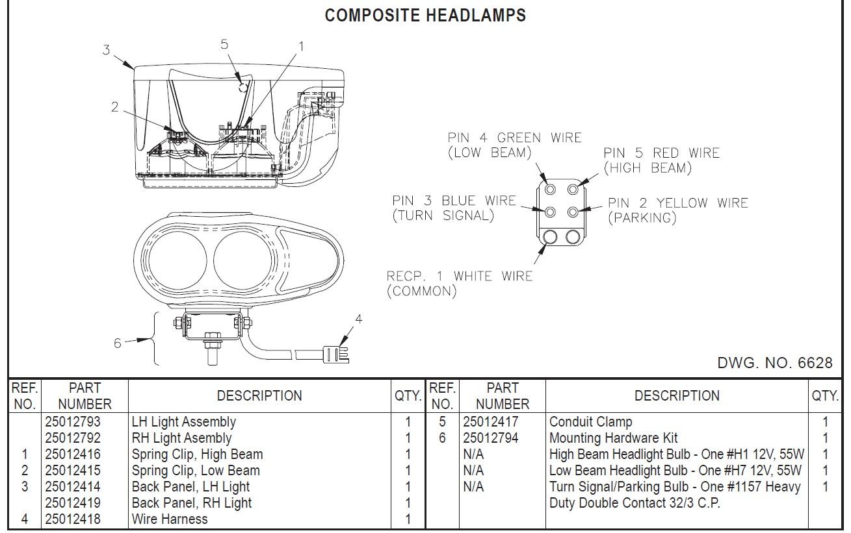 boss rt3 wiring harness diagram chevy
