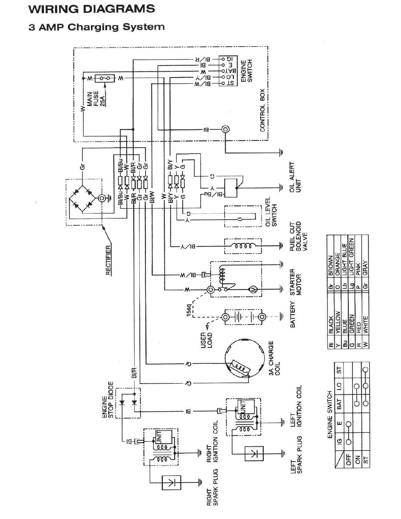 intel motherboard wiring diagram