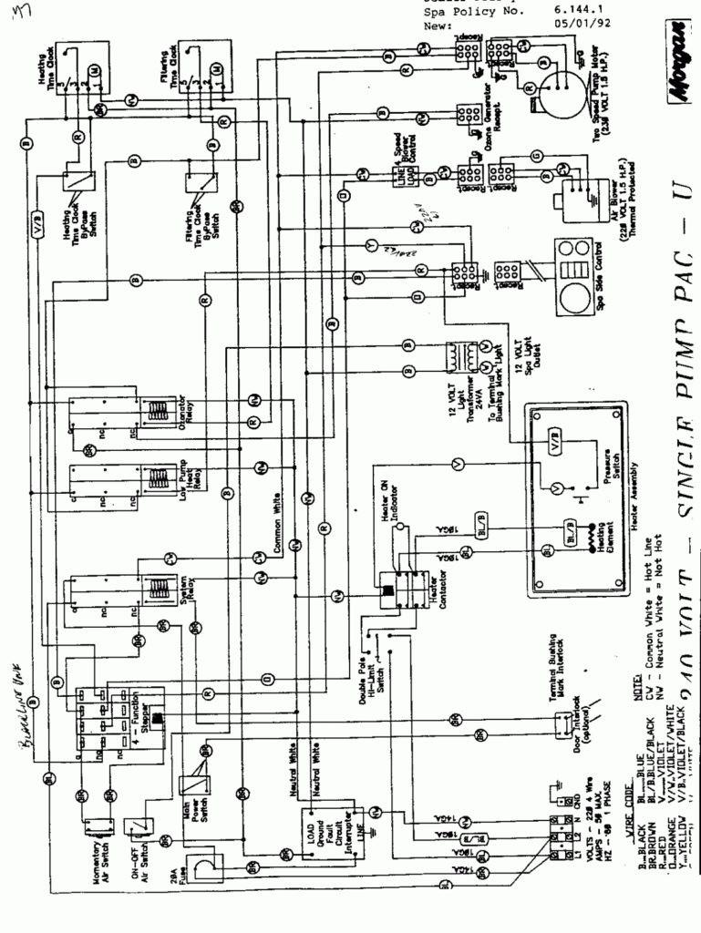 vita spa wiring 16 13 nuerasolar co \u2022