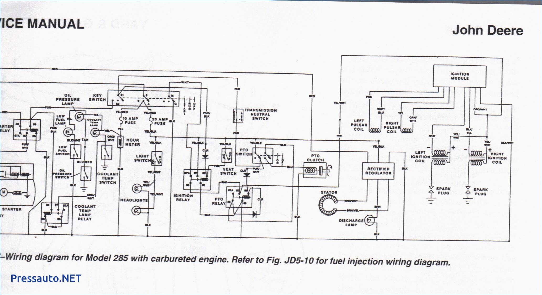 wiring diagram for john deere 730