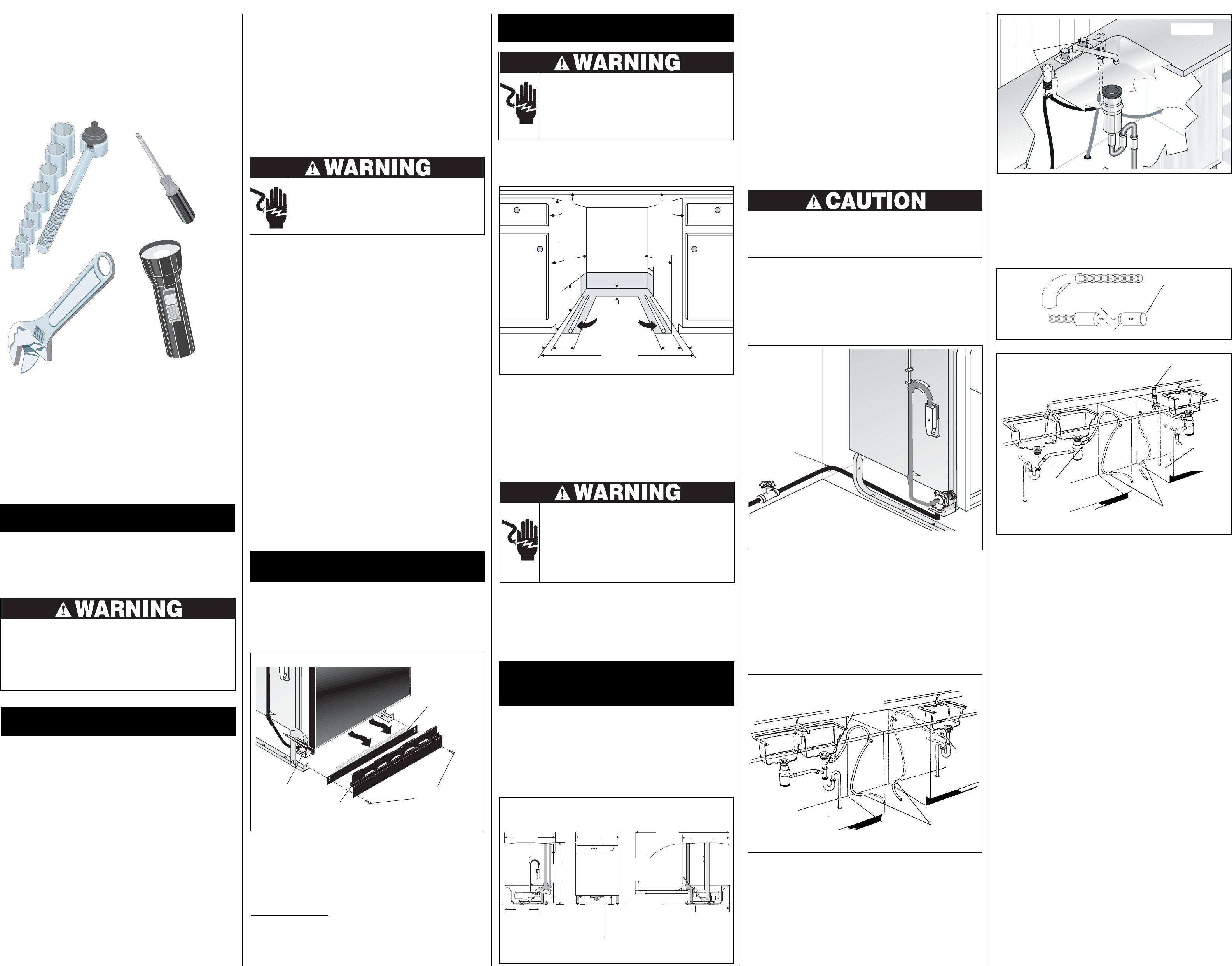 frigidaire dishwasher electrical diagram