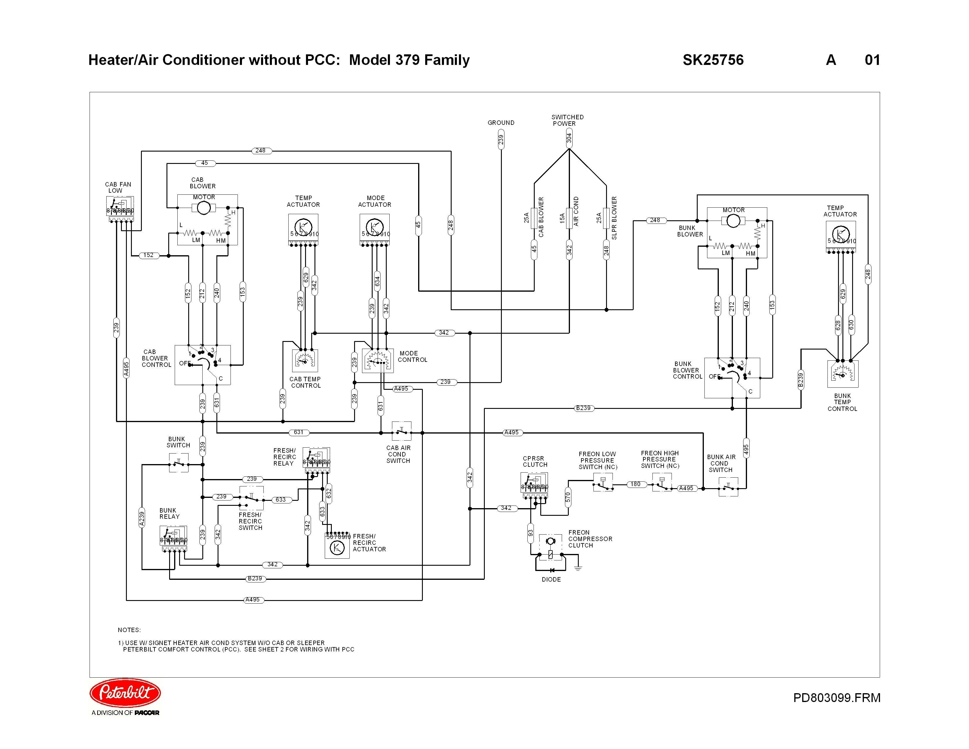1986 peterbilt 359 wiring diagram