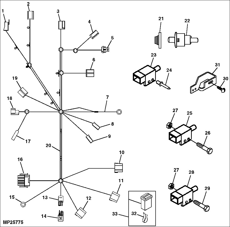 2015 f350 pto wiring diagram