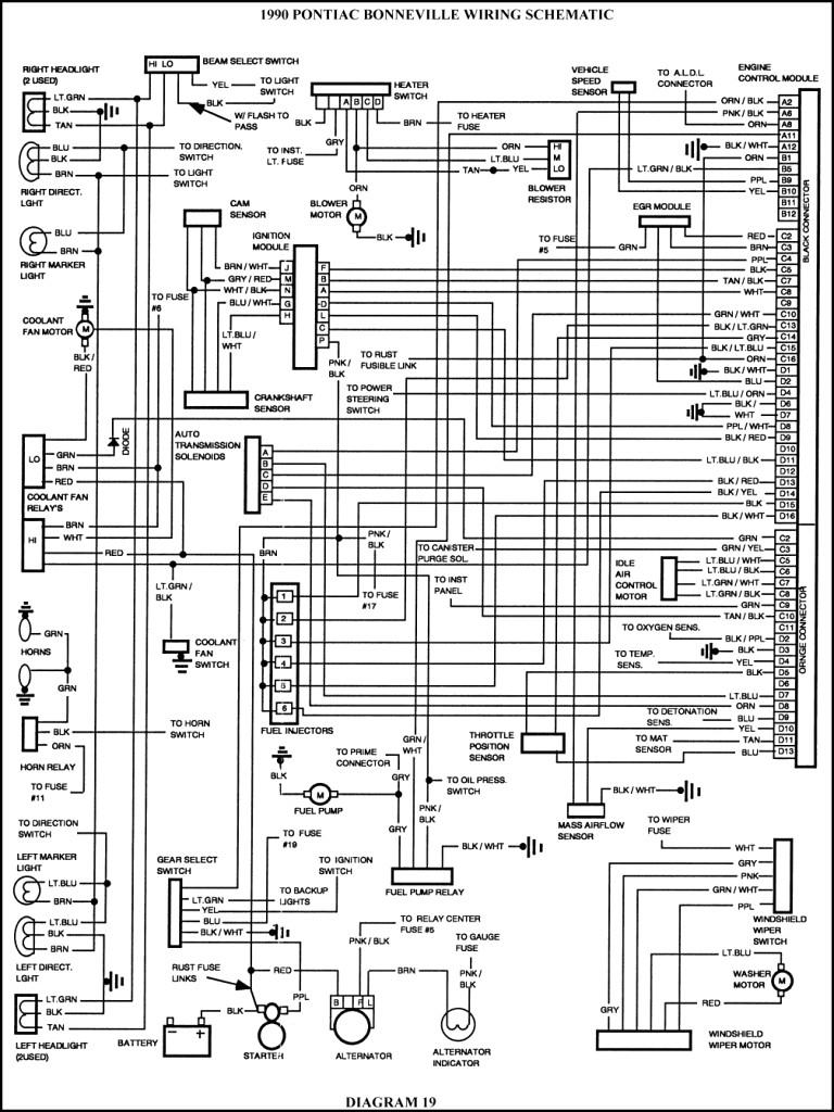 1967 impala wiring diagram