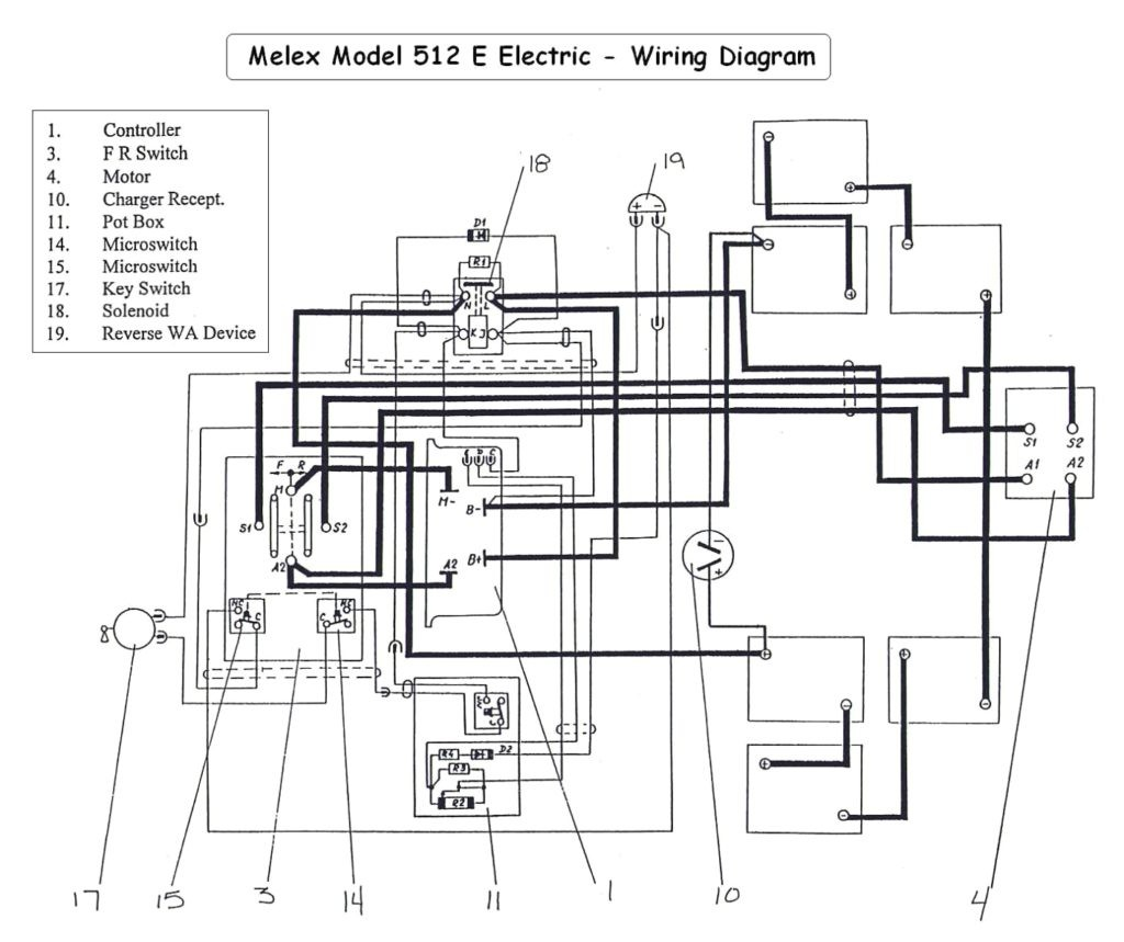 automotive battery charger wiring diagram