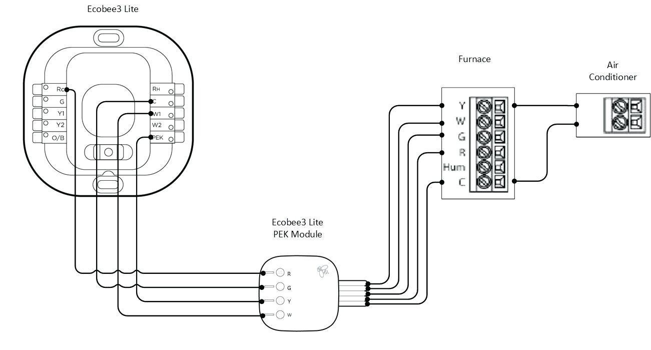waterfurnace thermostat wiring diagram