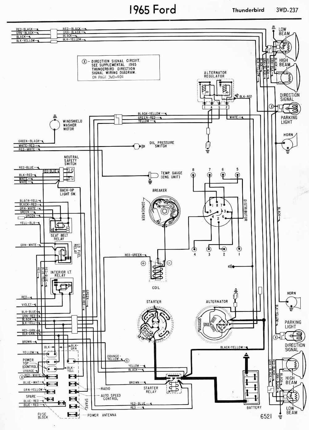 65 ford charge controller wiring diagram 1 wiring diagram source