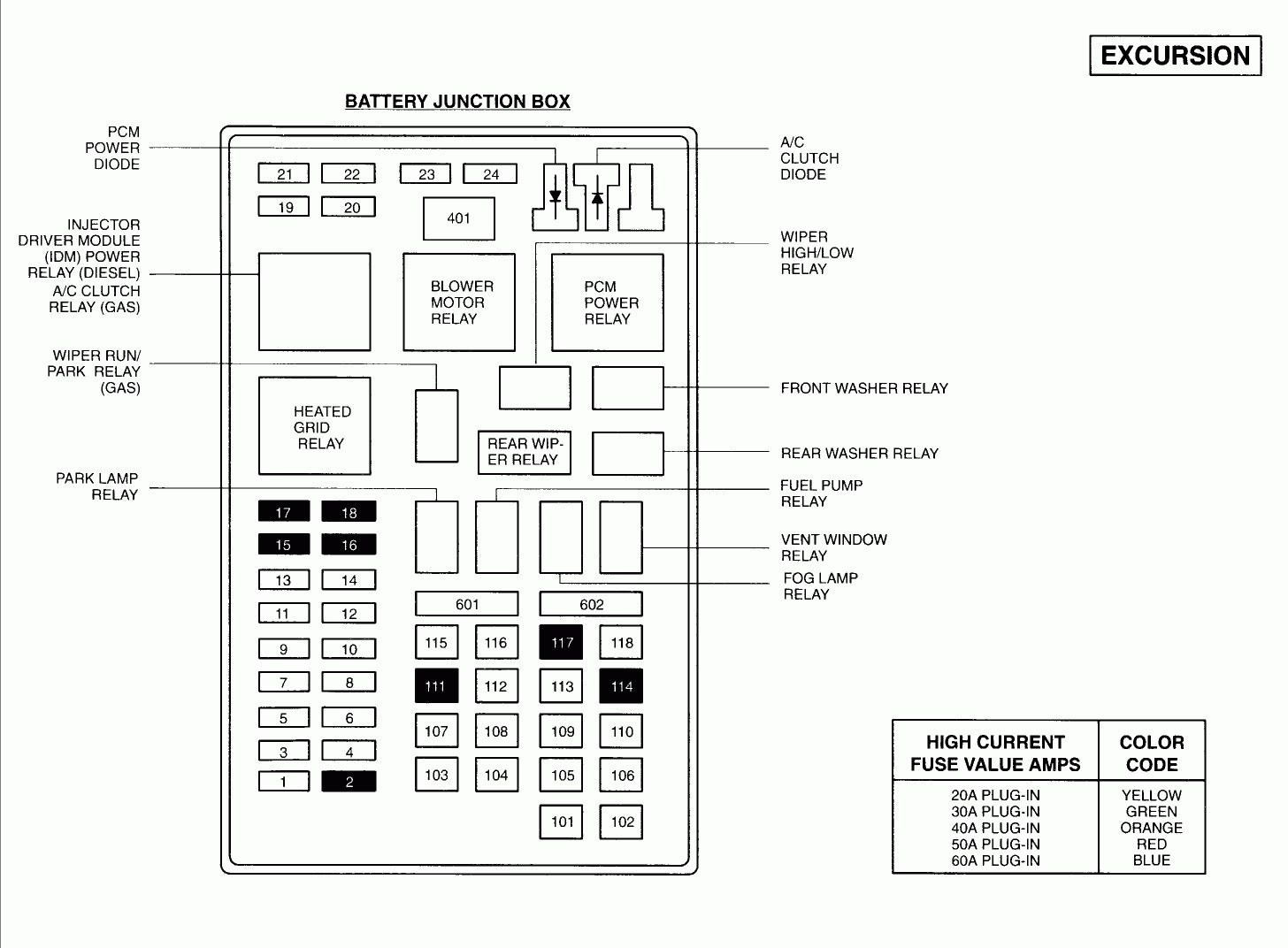 F250 7 3l Wiring Diagram 1999 Most Uptodate Info 2000 Ford F350 Diesel Fuse Peugeot Rt3 Library Rh 46 Materetmagistramagazine Org F 250 Headlight 2001 Diagrams