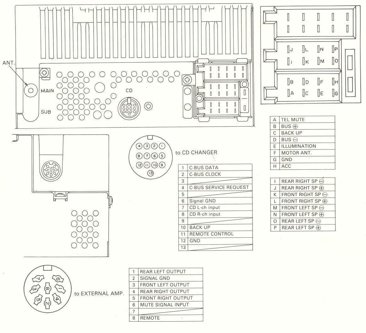 2003 saab 93 convertible wiring diagram