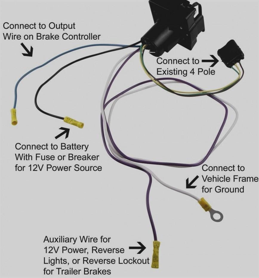 hoppy wiring harness