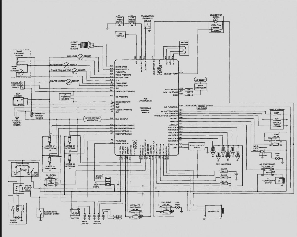 95 chevy blazer ignition wiring diagram