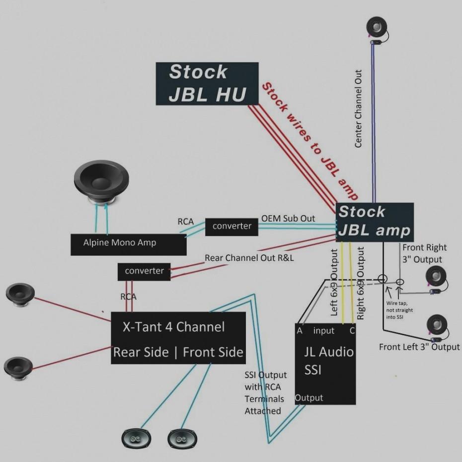jl amp wiring diagram wiring diagram