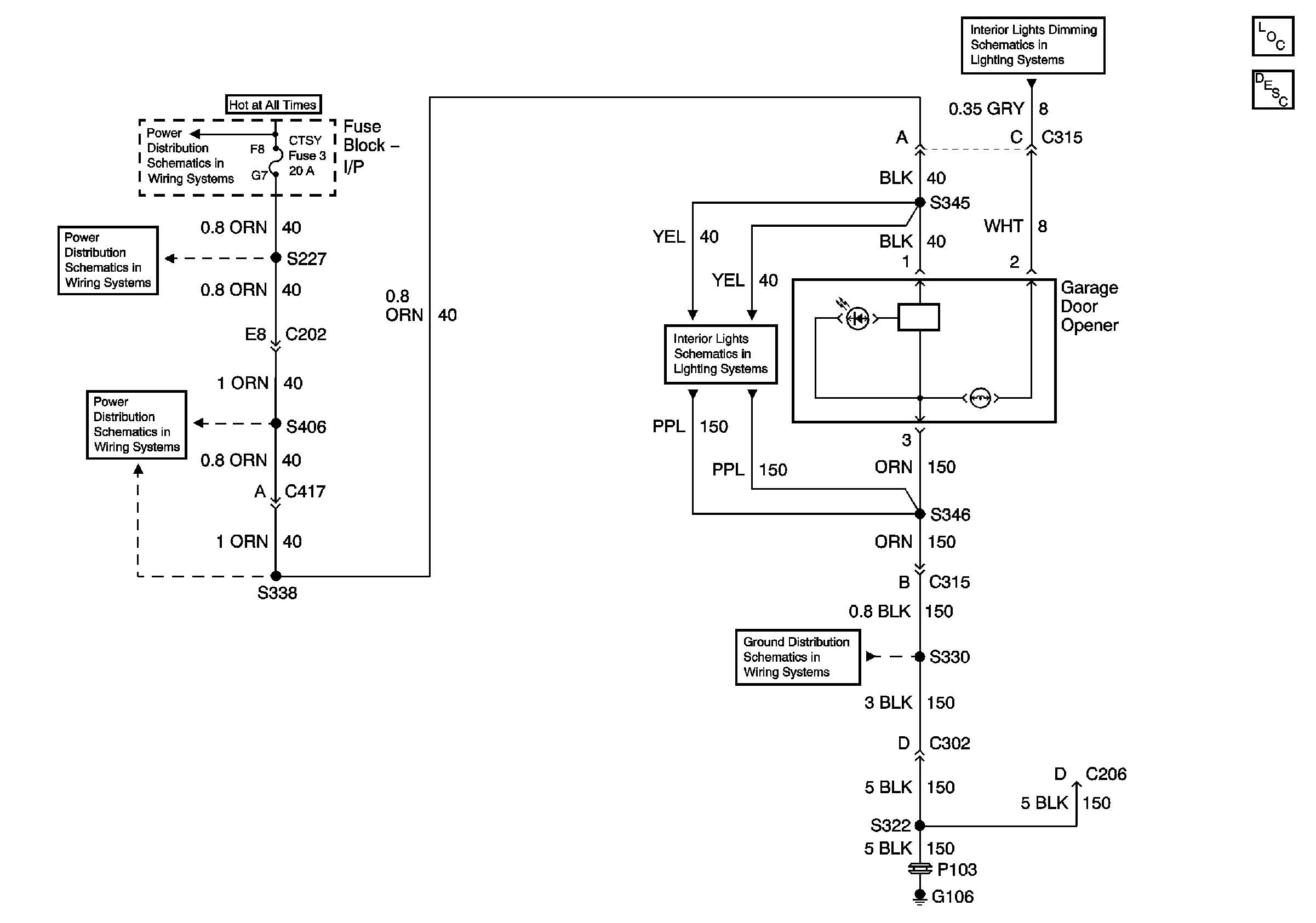 2006 scion xb fuse diagram