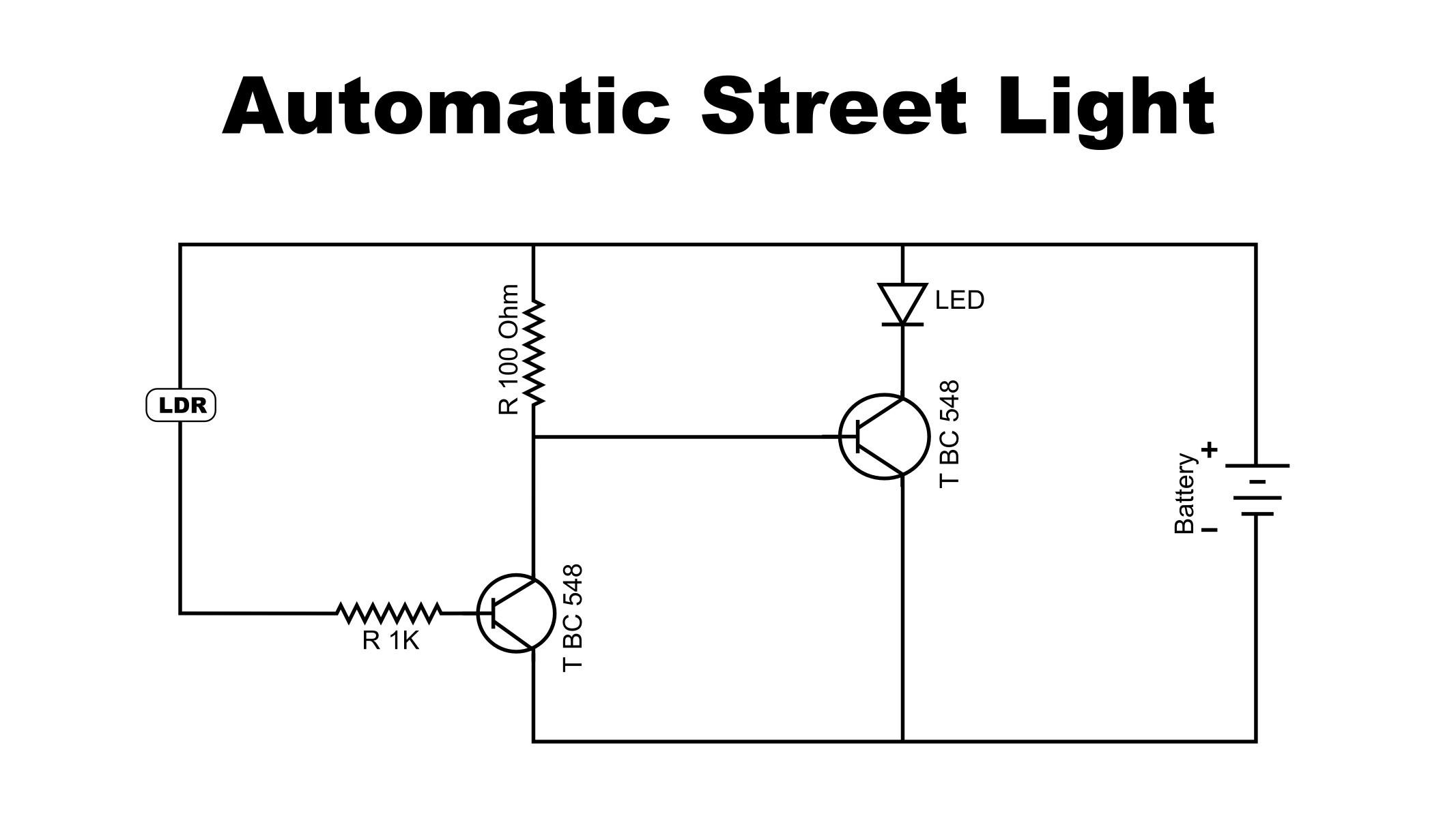wiring garden lighting diagram