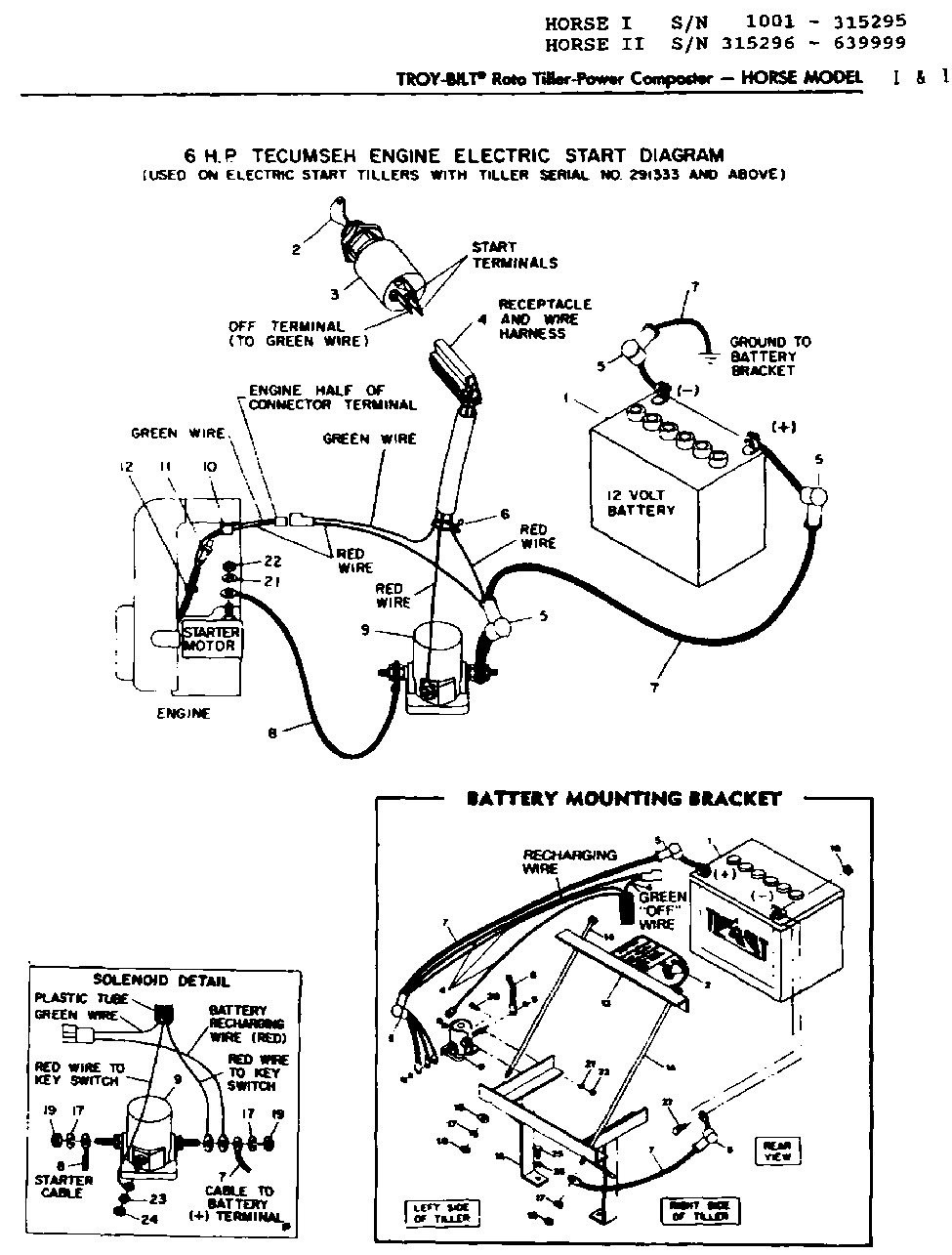 aircraft magneto switch wiring diagram