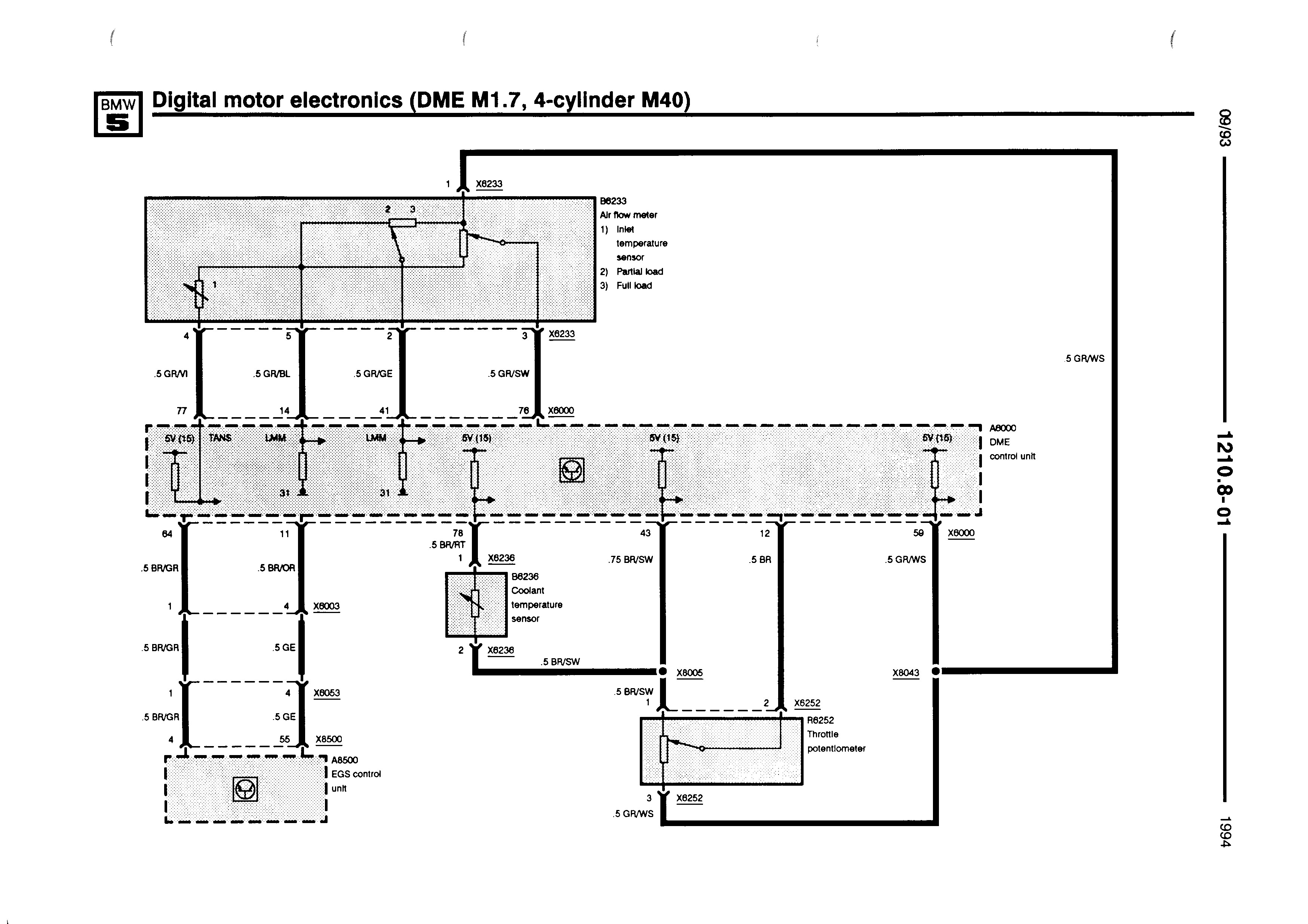 e46 light control module wiring diagram