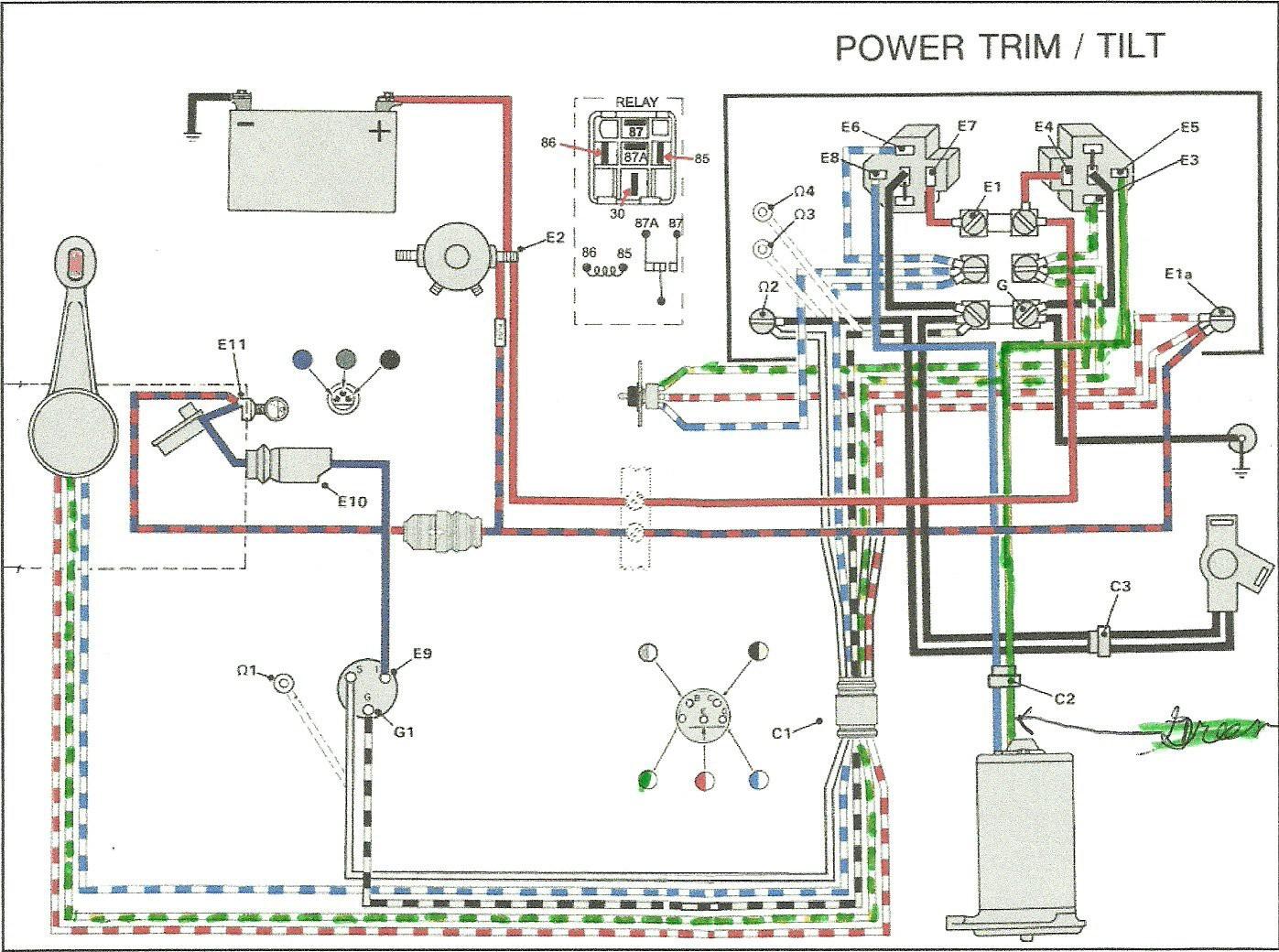 Cmc Power Trim Wiring Diagram - 12.9.kenmo-lp.de •