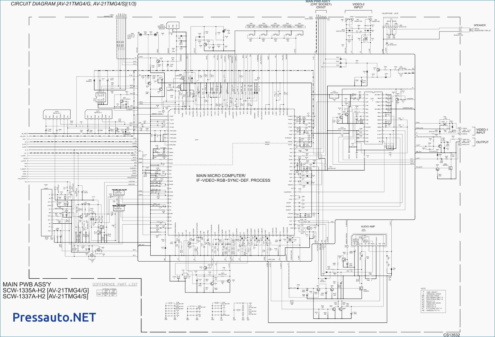 jvc kd avx1 wiring diagram