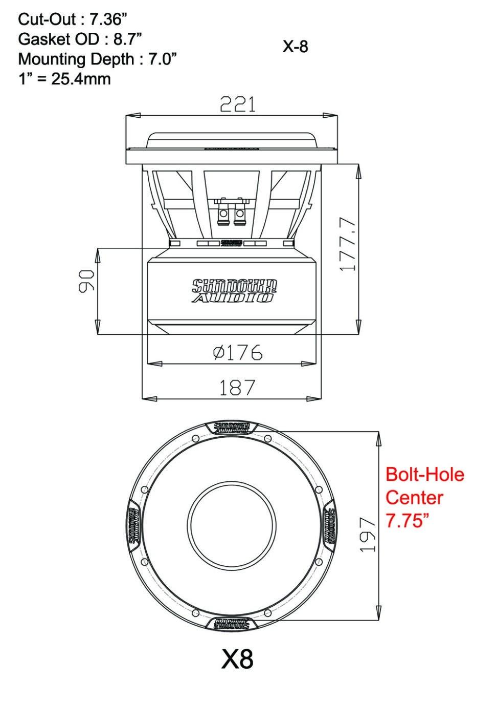 dual 4 ohm sub wiring on 2 channel amp kicker wiring diagram