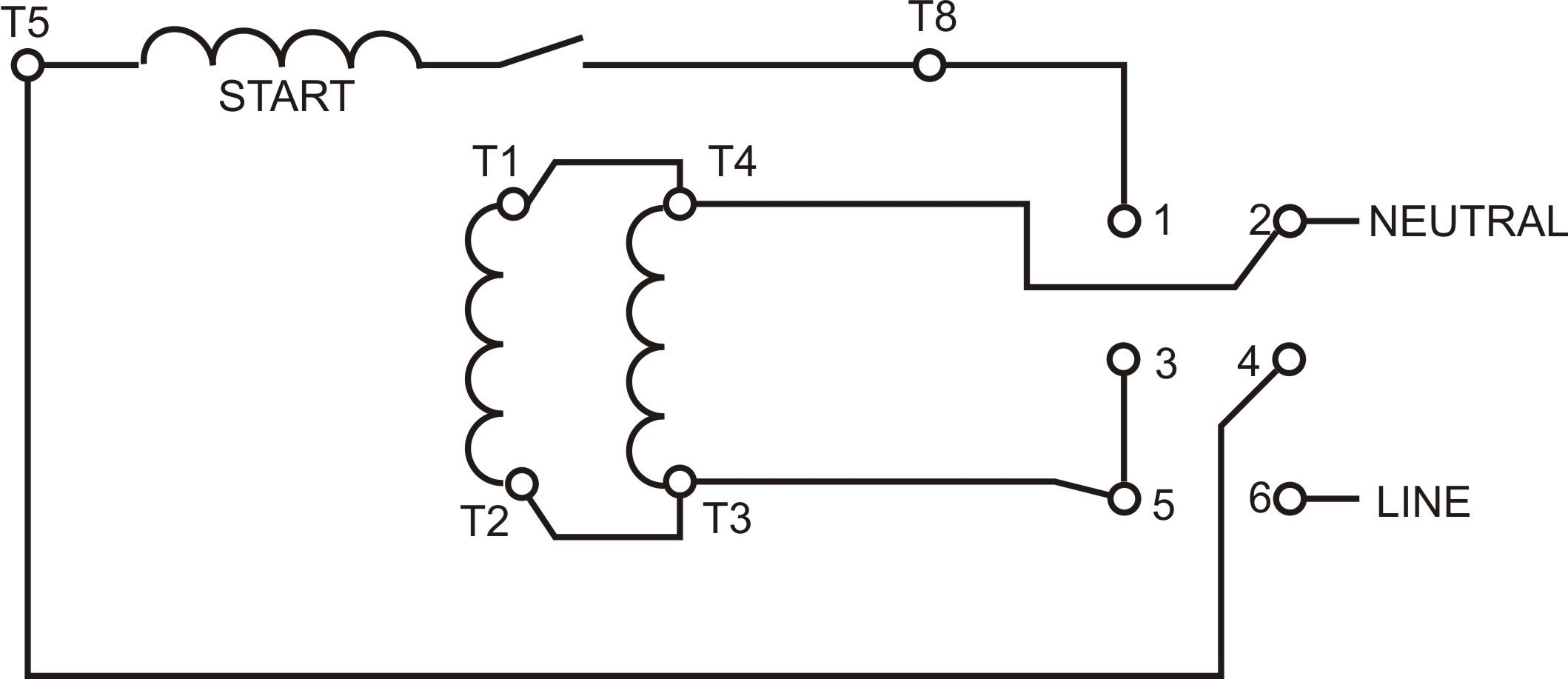 120 208 phase wiring diagram