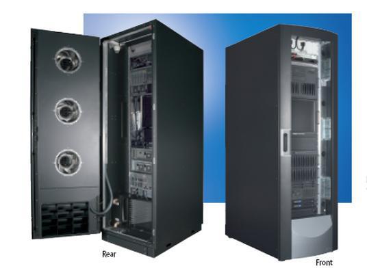 Liebert Xdk W High Density In Rack Cooling Mainline Computer