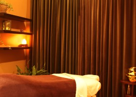 Clean and Restful Spa