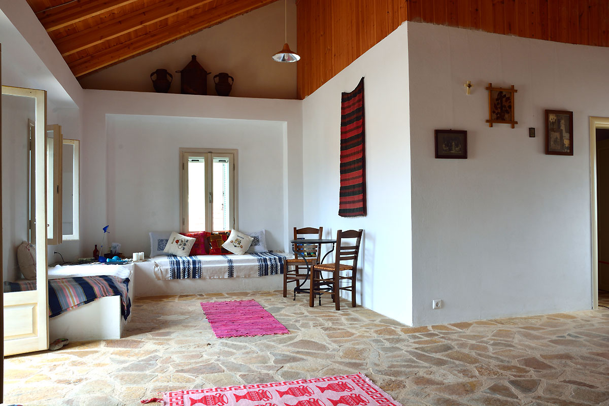 House Accommodation Greece Island Accommodation Ithaca Holiday Rental
