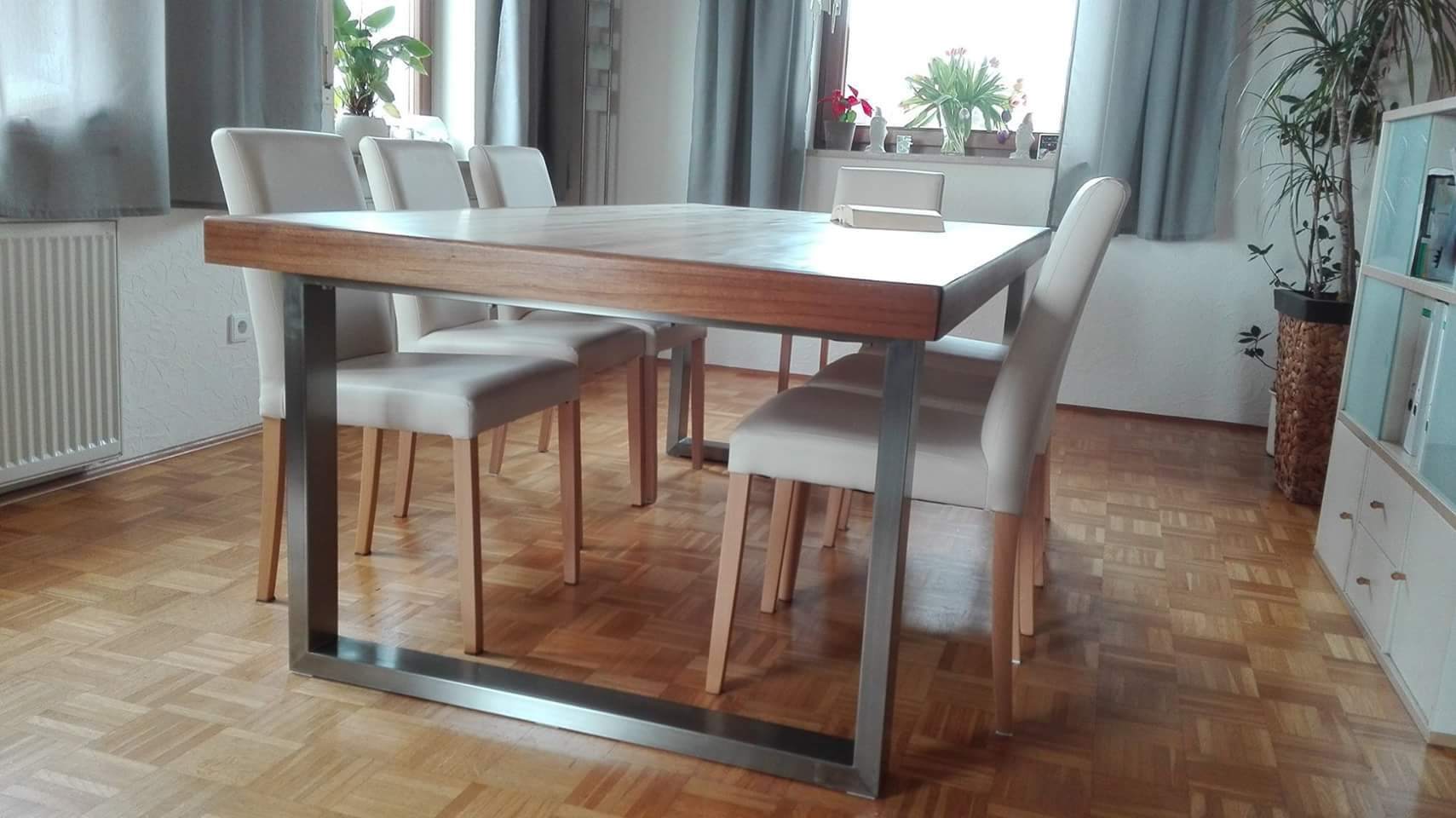 Esstisch Massiv Schreiner Mbel Boegner Tisch Perfect Table System With Mbel Boegner